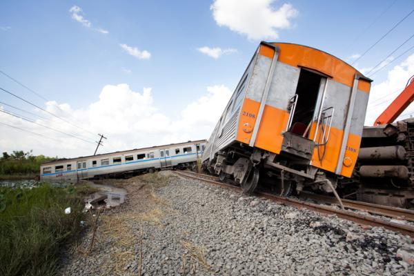 Qué significa soñar con trenes - Qué significa soñar con un tren averiado