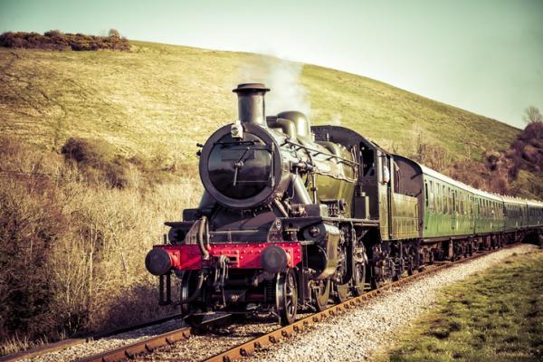 Qué significa soñar con trenes - Significado de soñar con un tren antiguo
