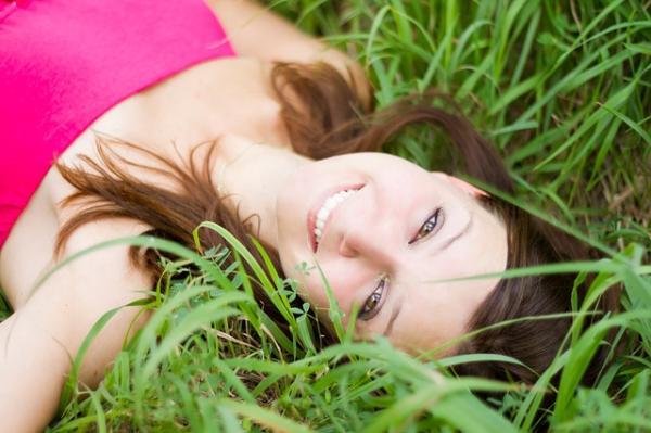 Cómo conseguir la felicidad personal - Qué es la felicidad personal