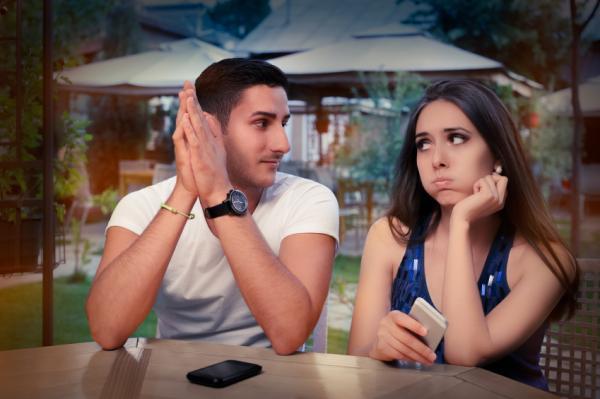 Inseguridad emocional en la pareja: qué hacer - Cómo superar la inseguridad emocional