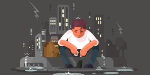 Test de Depresión - Escala