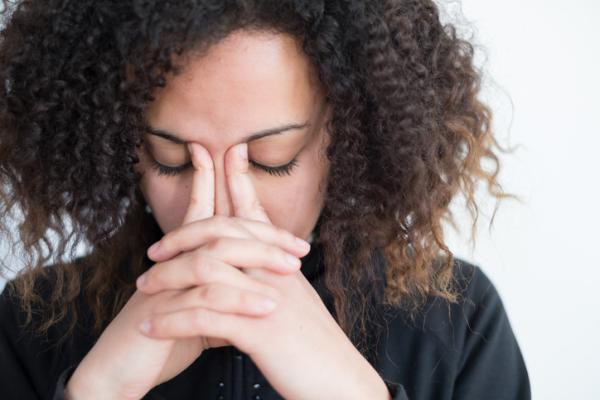 Estrés y ansiedad: Síntomas y alternativas psicoterapéuticas - Las presiones familiares
