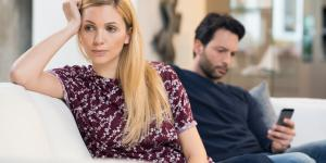 Mi pareja no hace planes conmigo, ¿por qué y qué hacer?