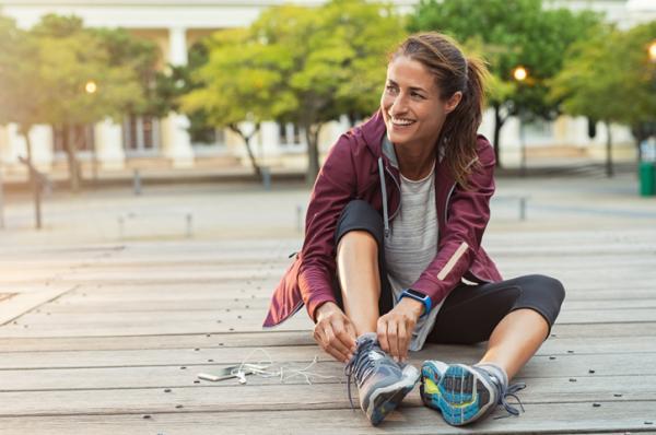 Hormona de la felicidad: cuál es y cómo activarla - Serotonina hormona de la felicidad