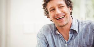 Crisis de los 40 en los hombres: síntomas y tratamiento