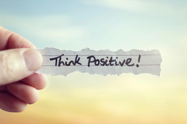 Consejos para tener una actitud positiva frente al cáncer - Cómo ser positivo ante una enfermedad