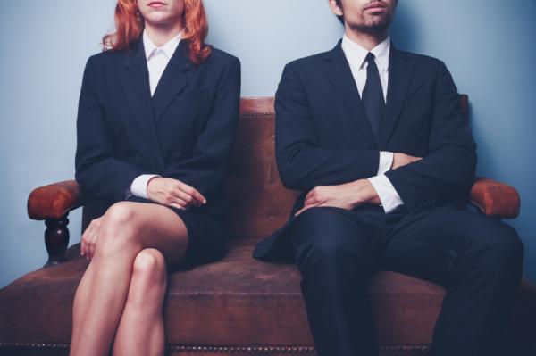 El divorcio: definición y tipos