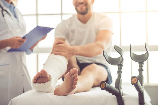 Desaparición de la sensibilidad al dolor: qué es y por qué ocurre