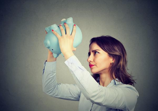 Cómo mejorar mi relación con el dinero - ¿Qué significa tener una buena relación con el dinero?