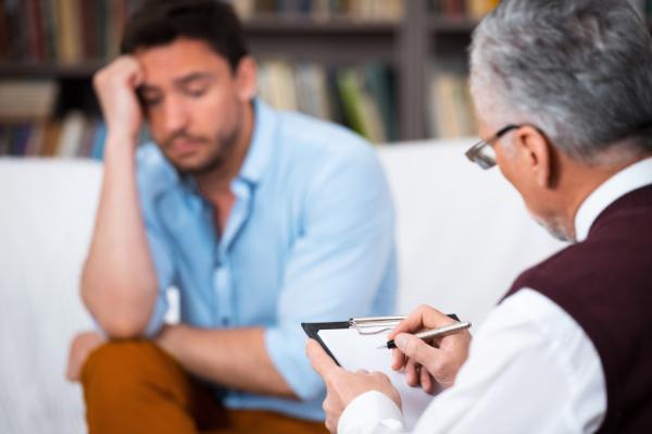 Anorgasmia masculina: síntomas, causas y tratamiento - Tratamiento de la anorgasmia masculina