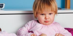 Cómo controlar el enfado en niños