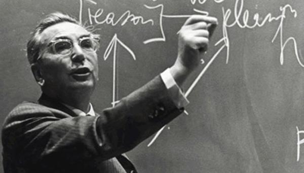 Teorías de Personalidad en Psicología: Viktor Frankl