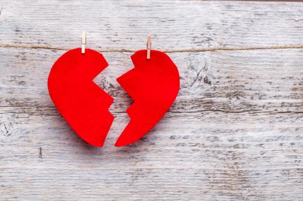 Por qué me enamoro de quien no me quiere - Te proteges frente a la decepción de un amor real