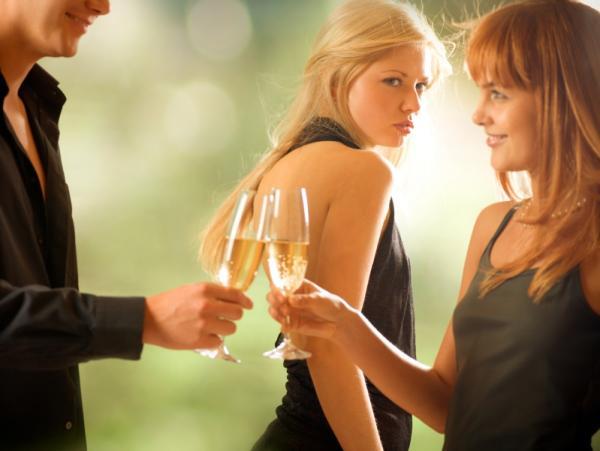 6 características de las personas envidiosas