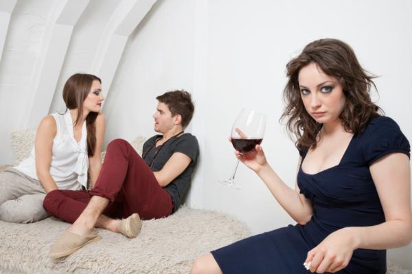 6 características de las personas envidiosas - Los rasgos más comunes de las personas envidiosas