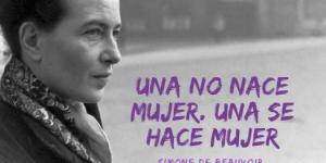 Frases feministas contra la violencia de género