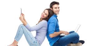 Cómo encontrar pareja por Internet