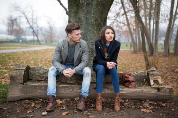 Discuto mucho con mi pareja por tonterías: ¿qué hago? - ¿Por qué peleo tanto con mi pareja por tonterías?