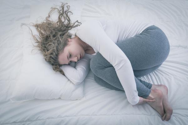 Por qué no tengo ganas de hacer nada solo de dormir