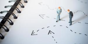 Cómo tomar decisiones difíciles en la vida