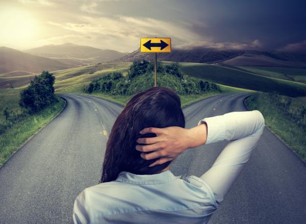 Cómo tomar decisiones difíciles en la vida - Decisiones difíciles pero necesarias
