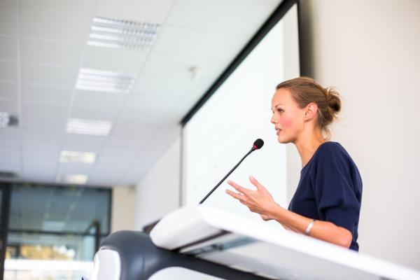 Cómo perder el miedo a hablar en público - Cómo vencer el miedo a hablar en público