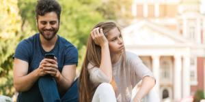 Qué hacer cuando tu pareja te ignora