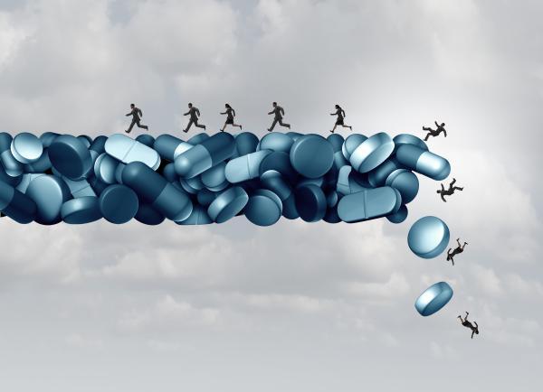 Para qué sirve la fluoxetina: efectos y dosis recomendada - Fluoxetina y alcohol