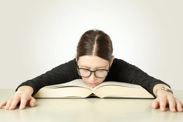 Dislexia en adultos: síntomas y tratamiento