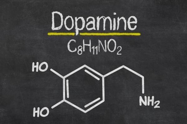 serotonina dopamina diferencia