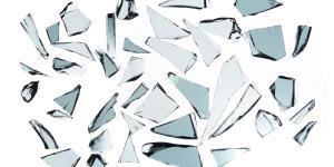Qué significa soñar con cristales rotos