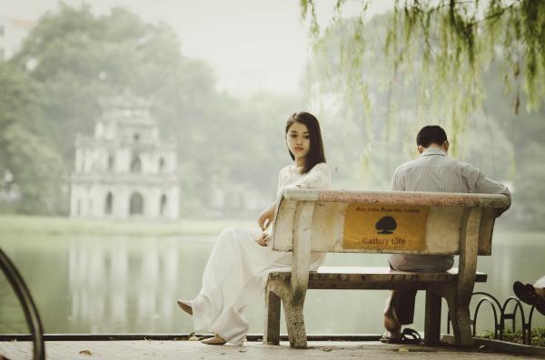 Cómo olvidar un amor imposible - Qué es un amor imposible