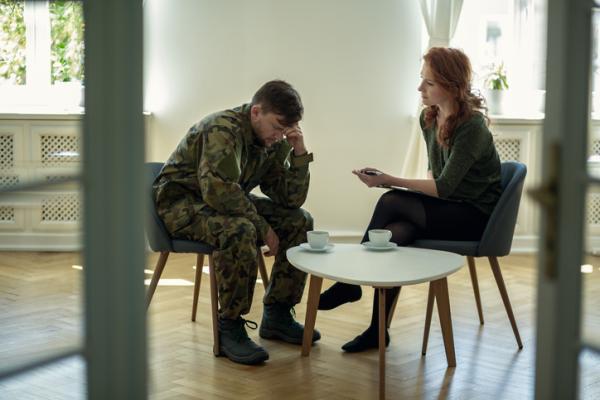Síndrome de la neurosis de guerra: qué es, síntomas, causas y tratamiento - Tratamiento de la neurosis de guerra
