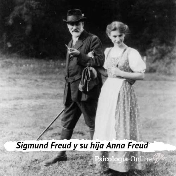 Sigmund Freud: biografía, teoría del psicoanálisis, libros y frases - Sigmund Freud: biografía