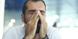 Tipos de estrés y sus síntomas