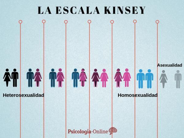 Mi pareja es bisexual: ¿qué hago? - ¿Qué es la orientación sexual?
