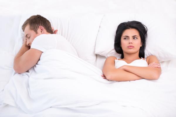 Estoy casada pero me siento sola, ¿qué hago?