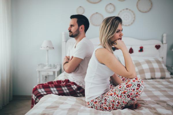 Crisis de pareja: síntomas y soluciones