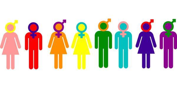 Identidad de género: qué es y cómo se construye