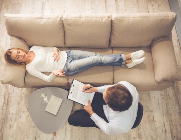 Cómo saber si necesito ir al psicólogo o al psiquiatra - Cuándo acudir al psicólogo
