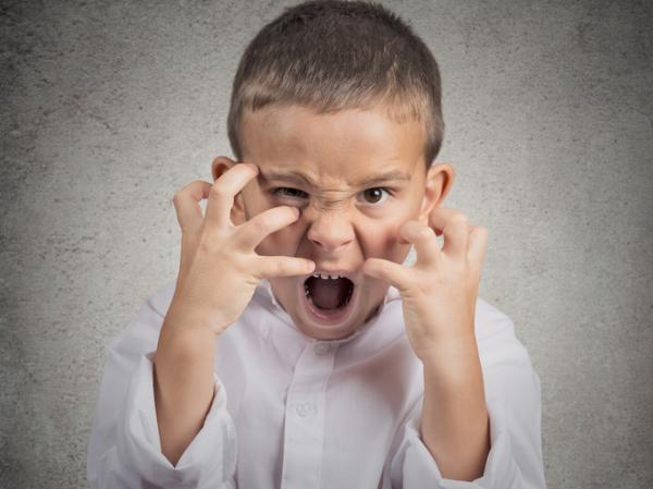 La familia: el divorcio y los hijos - El impacto psicológico de la separación conyugal en los hijos