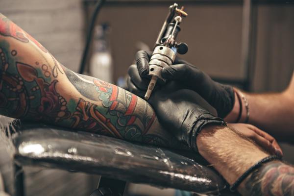 Cómo saber qué tatuaje me identifica - El tatuaje ideal según tu personalidad