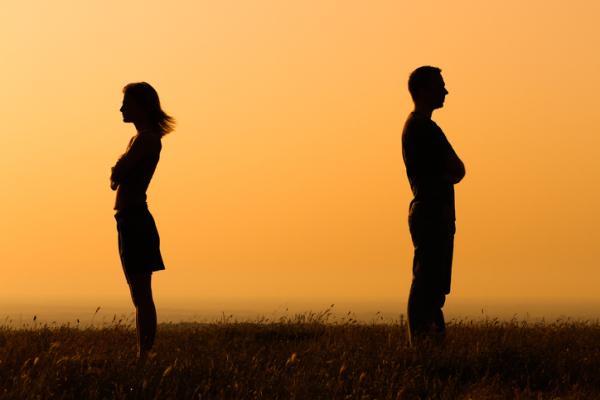 Creo que ya no quiero a mi pareja: qué hago - Cómo saber si quiero a mi pareja