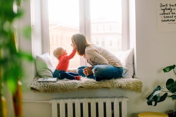Cómo tratar a los hijos de mi pareja
