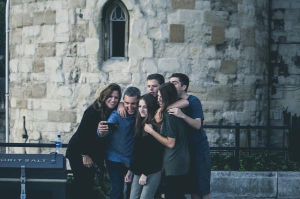 Cómo tratar a los hijos de mi pareja - Qué hacer con hijastros problemáticos