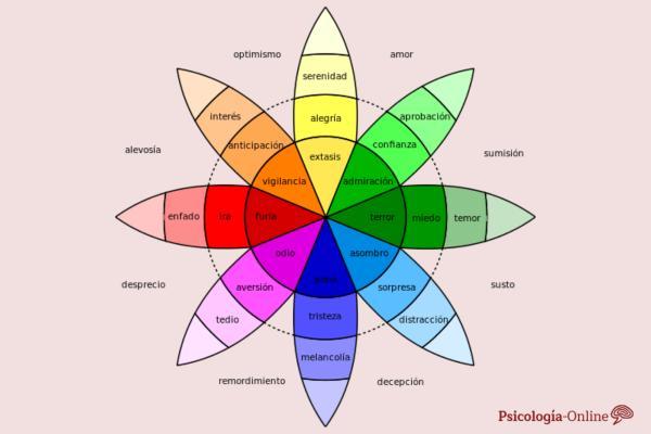 Emociones secundarias: cuáles son, características y ejemplos