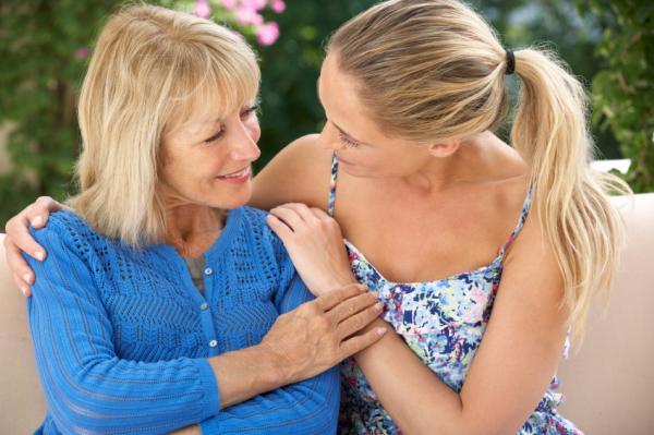 Por qué no me llevo bien con mi madre - ¿Por qué mi madre se porta mal conmigo?