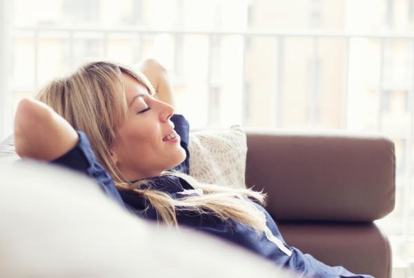 Cómo hacer las paces con uno mismo - 3 aspectos básicos para hacer las paces contigo mismo