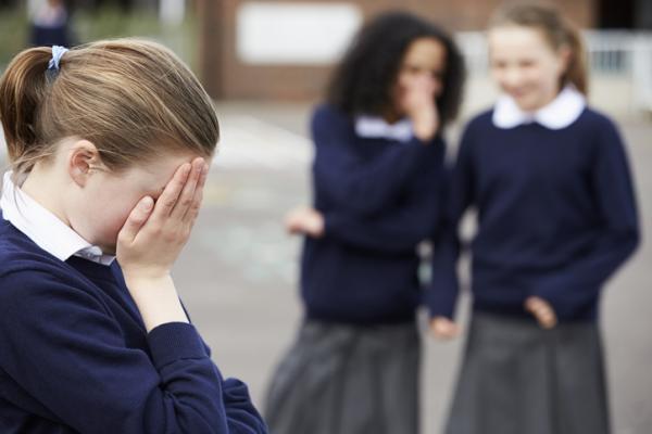 Tipos de acoso escolar y sus consecuencias