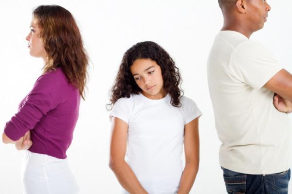 Por qué me da vergüenza mi familia - Causas por las que te avergüenzas de tu familia